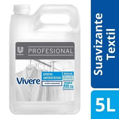 Vivere Suaviz Textil Reg Profes X5l(0772)