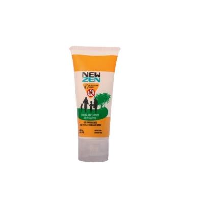 Repelente En Crema Pomo 60gr