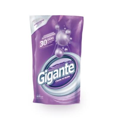 Suavisanta Gigante Violeta Inolvidable - Micro Espferas Doy Pack 900ml