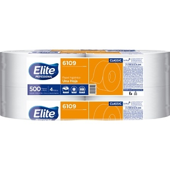 Ph Elite Jumbo 500mts Sh Classic Bge X4(6109)
