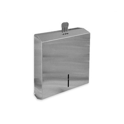 Dispenser Toalla Int. Esmerilado Diol(10050)
